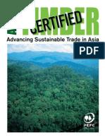 Asian Timber Certified