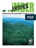 Asian Timber Certified