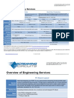 SC ServicesOverviewScreaming Circuits Services Overview