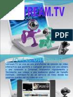 Ustrean.tv