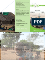 Rafford Uganda Brochure