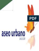 Aseo Urbano