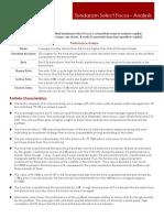 SAPM- PGDM 2013-15-Sundaram Select Focus Fund- Group 2