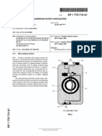 KESHE LEGACY - European Patent Application - Micro Plasma reactor.pdf