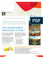 Media Kit Publisher