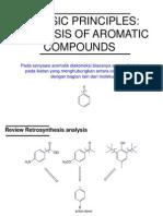 Sintesis Seny Aromatis