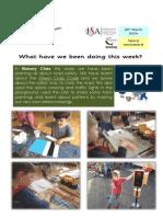 Rosemary Works Newsletter 21st March