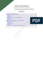 apostila Excel Formulas e Funções 03 (parte 08)