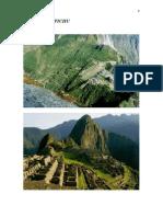 El Machu Picchu 3