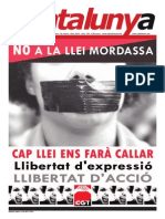 Catalunya - Papers nº 159