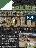 lecture soils ppt