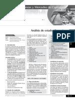 Analisis de Estados Financieros 2014
