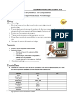 TP 1, 2. Pseudo y Est Primit. 2013