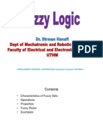 Chapt 2 - Fuzzy Logic-1