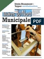 Maires Du Nord