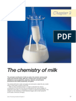 02 the Chemistry of Milk