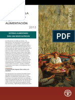 FAO_Estado Mundial Da Agricultura