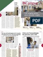 Jornal Incampus Janeiro 2014