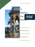 Historia Das Bandas
