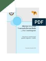 Libro - Proyecto Pais Via Constituyente.pdf