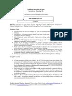 ProductDecisionsGroupObservationAssignmentMarketingMix2014 I
