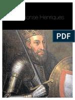 Alfonso Henriques