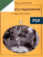 Divinidad y experiencia_La religion de los Dinkas (Lienhardt).pdf