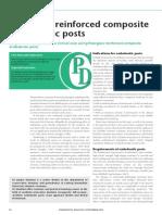 Fiberglass Reinforced Composite Endodontic Posts_September_2009