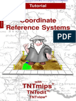 Tutorial_Coordinate Reference Systems