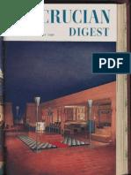 Rosicrucian Digest, October 1949