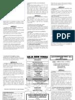 07 SÉRIE - A BÍBLIA PARA A FAMÍLIA 2014 - Comentário de Gênesis Nº 03 Capítulos 6 à 10.docx