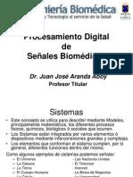 Procesamiento Digital de Señales Biomédicas