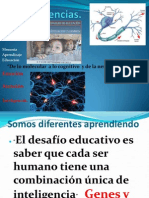 Neurociencia Molecular