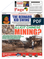 Friday, March 21, 2014 Edition