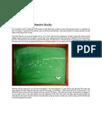 Key Reads for Defensive Backs