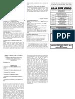 11 SÉRIE - A BÍBLIA PARA A FAMÍLIA 2014 - Comentário de Mateus Nº 04 Capítulo 6.docx