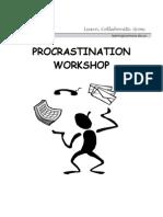 Multi Procrastination