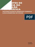 ELEMENTOS DE HISTÓRIA DA EDUCAÇÃO MATEMÁTICA - Antonio Garnica e Luzia Souza (desbloqueado)