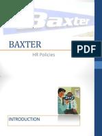 Baxter Final
