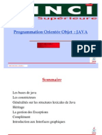JAva Fundamental