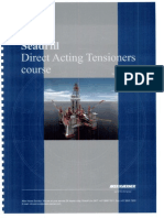 Seadrill Direct Acting Tensioners Course s1-50