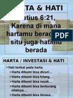 HARTA & HATI