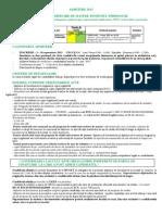 Info Admitere Psihodiagnoza Psihoterapie Experientiala Unificatoare