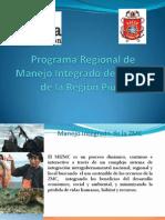 Manejo Integrado de La ZMC Paita