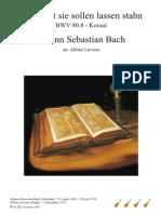 Bach Bwv80 8