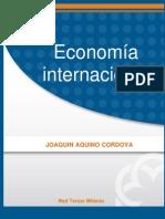 Economia Internacional Parte1