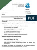 WITS Info Sheet 2013 FEM
