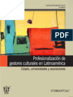 Profesionalizacion Mariscal Web
