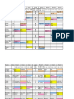 updated global master schedule 13-14