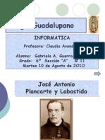 Plancarte y Labastida
